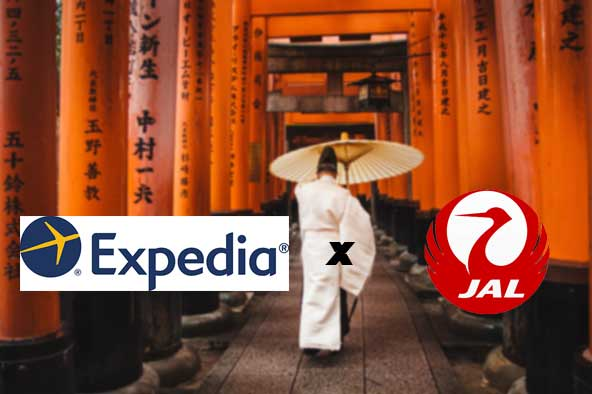 บิน Full serviceไปญี่ปุ่นบวกที่พักในราคาไม่ถึง 14,000 กับ JAL