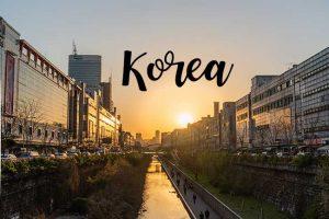 ประเทศใกล้บ้านที่น่าเที่ยว ไม่ต้องขอ VISA EP.5 Korea
