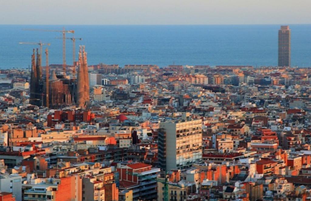 พาไปรู้จักเมือง บาร์เซโลน่า ประเทศสเปน