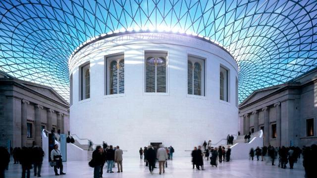 เที่ยวต่างประเทศ งบน้อย กับพิพิธภัณฑ์ที่ไม่เสียค่าเข้า !!
