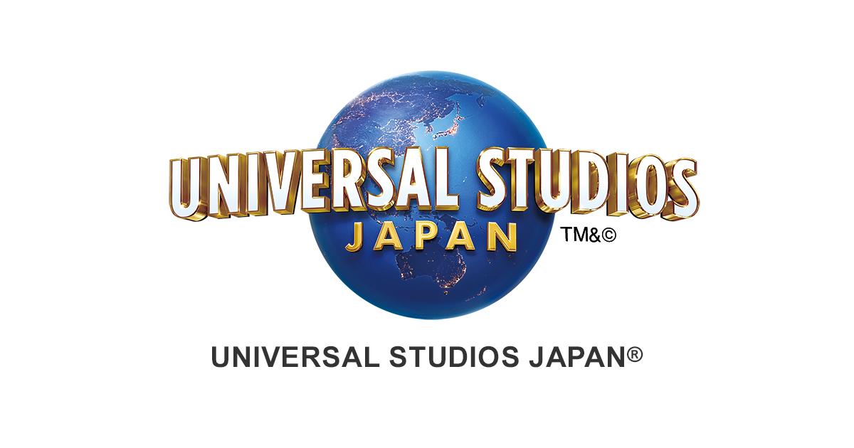 รีวิวUniversal Studio Japan