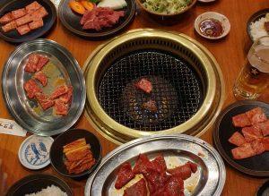 Sengokuya ฮิดะ beef มา Takayama ต้องได้กิน!