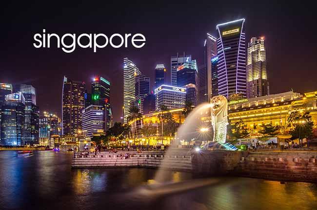 ที่เที่ยวสิงคโปร์  ล้ำเทคโนโลยีก้าวหน้าผสมผสานวัฒนธรรม