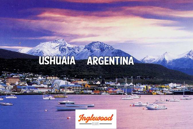 เที่ยวอาร์เจนติน่า ส่องเมือง Ushuaia อูซัวยา เมืองใต้ที่สุดของโลก ทางเริ่มต้นสู่ขั้วโลกใต้