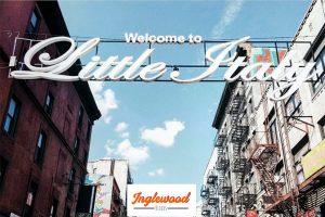 Little Italy ( ลิตเติ้ลอิตาลี )เที่ยวญี่ปุ่น ท่องเที่ยวต่างประเทศ ทริคการเดินทาง