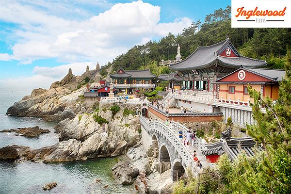 เที่ยวเกาหลี เที่ยวปูซาน มาถึงทั้งที ต้องเช็คอินที่เที่ยวไหนบ้าง ? เที่ยวญี่ปุ่น ท่องเที่ยวต่างประเทศ ทริคการเดินทาง เที่ยวปูซาน เที่ยวเกาหลี