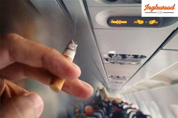 3 อันดับเรื่องแปลกแต่จริงบนเครื่องบินสมัยก่อน!! เที่ยวญี่ปุ่น ท่องเที่ยวต่างประเทศ ทริคการเดินทาง เรื่องแปลกบนเครื่องบิน