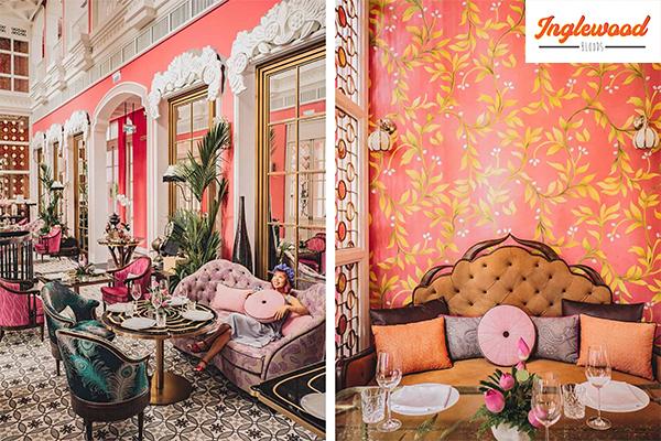 The Pink Pearl กินข้าวแบบรวย ๆ ที่เวียดนาม เที่ยวญี่ปุ่น ท่องเที่ยวต่างประเทศ ทริคการเดินทาง เที่ยวเวียดนาม ThePinkPearl