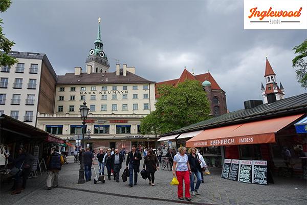 Munich เมืองมหาเสน่ห์ เที่ยวญี่ปุ่น ท่องเที่ยวต่างประเทศ ทริคการเดินทาง เที่ยวไต้หวัน เที่ยวประเทศเยอรมัน ที่เที่ยวMunich