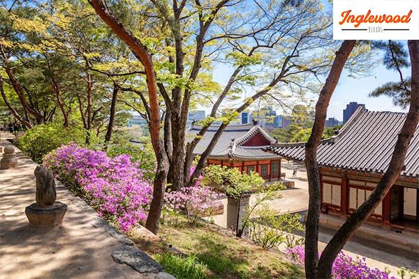 6 สถานที่ท่องเที่ยวยอดนิยมในกรุงโซล เกาหลีใต้ 2020 เที่ยวญี่ปุ่น ท่องเที่ยวต่างประเทศ ทริคการเดินทาง เที่ยวไต้หวัน เที่ยวประเทศเกาหลีใต้ ที่ท่องเที่ยวกรุงโซล