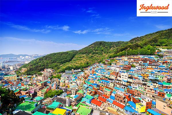 หนีร้อนไปเที่ยวเกาหลีกันดีกว่า เที่ยวญี่ปุ่น ท่องเที่ยวต่างประเทศ ทริคการเดินทาง เที่ยวไต้หวัน ที่เที่ยวเกาหลี