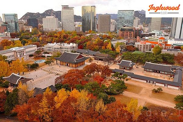 ตามรอยอดีตราชวงศ์โซซอน ที่พระราชวังถ็อกซูกุง เที่ยวญี่ปุ่น ท่องเที่ยวต่างประเทศ ทริคการเดินทาง เที่ยวไต้หวัน เที่ยวเกาหลีใต้ เที่ยวพระราชวังถ็อกซูกุง