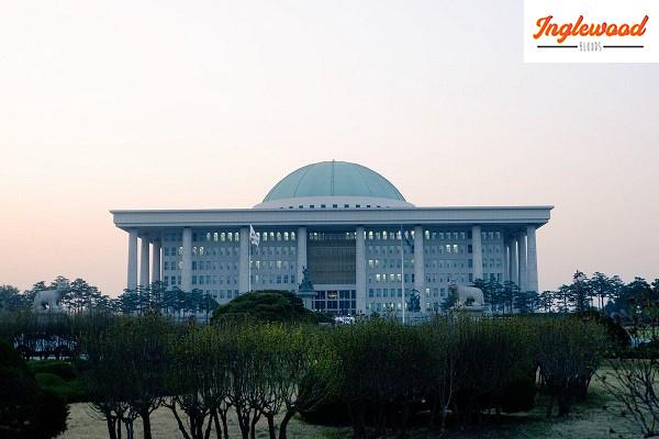 ตะลอนทัวร์เกาหลี เที่ยวอาคารรัฐสภา ถนนยุนซุง เที่ยวญี่ปุ่น ท่องเที่ยวต่างประเทศ ทริคการเดินทาง เที่ยวไต้หวัน ที่เที่ยวเกาหลี เที่ยวอาคารรัฐสภาถนนยุนซุง
