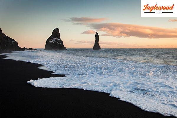 แนะนำสถานที่ท่องเที่ยว ไอซ์แลนด์ สุดงดงาม