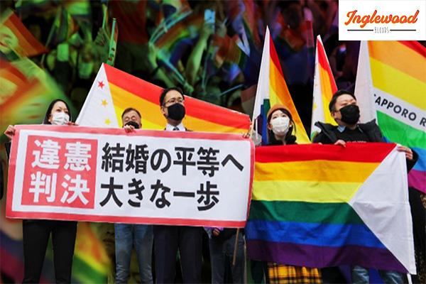 ประเทศไหนบ้างที่ให้คู่รักเพศเดียวกัน (LGBT) แต่งงานถูกกฎหมาย เที่ยวญี่ปุ่น ท่องเที่ยวต่างประเทศ ทริคการเดินทาง เที่ยวไต้หวัน ที่เที่ยวเกาหลี ประเทศที่LGBTแต่งงานถูกกฎหมาย