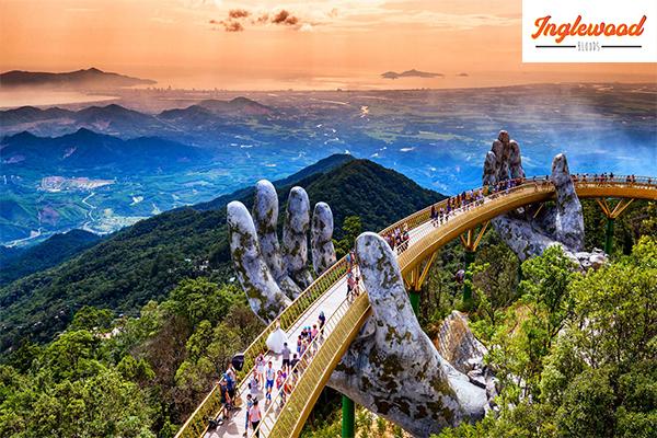 หยุดนี้เที่ยวใกล้บ้าน เที่ยวเวียดนาม มีที่ไหนน่าไปบ้าง เที่ยวญี่ปุ่น ท่องเที่ยวต่างประเทศ ทริคการเดินทาง เที่ยวไต้หวัน ที่เที่ยวเวียดนาม