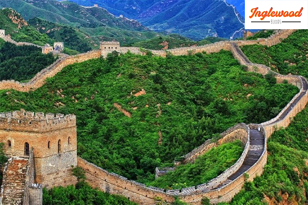 ประวัติและความน่าสนใจของกำแพงเมืองจีน เที่ยวญี่ปุ่น ท่องเที่ยวต่างประเทศ ทริคการเดินทาง เที่ยวไต้หวัน ที่เที่ยวประเทศจีน ประวัติกำแพงเมืองจีน