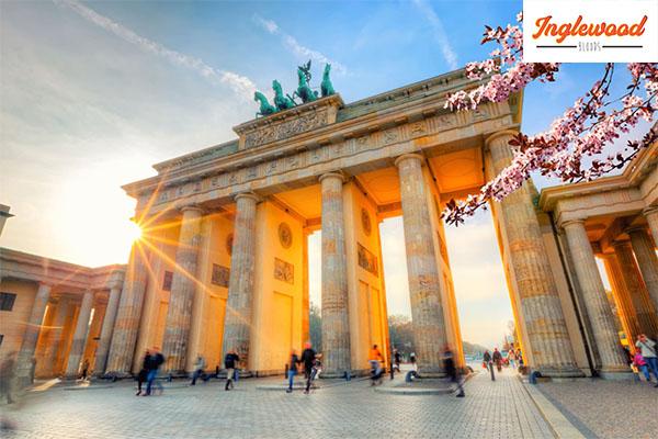 แนะนำสถานที่ท่องเที่ยว กรุงเบอร์ลิน เที่ยวญี่ปุ่น ท่องเที่ยวต่างประเทศ ทริคการเดินทาง เที่ยวไต้หวัน เที่ยวกรุงเบอร์ลิน