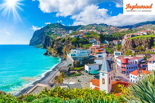 แนะนำสถานที่ท่องเที่ยว ประเทศโปรตุเกส เที่ยวญี่ปุ่น ท่องเที่ยวต่างประเทศ ทริคการเดินทาง เที่ยวไต้หวัน เที่ยวประเทศโปรตุเกส