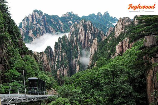 สถานที่ท่องเที่ยว มณฑลเจียอี้ ประเทศไต้หวัน เที่ยวญี่ปุ่น ท่องเที่ยวต่างประเทศ ทริคการเดินทาง เที่ยวไต้หวัน เที่ยวมณฑลเจียอี้